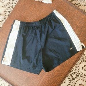 Nike Classic Gym Running Drawstring Shorts M